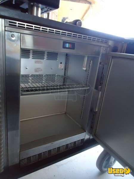 turnkey vending machine business