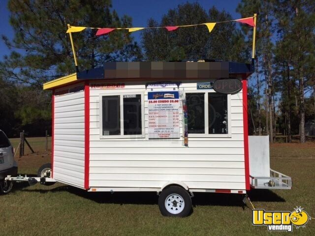 Dixie Craft Trailers For Sale