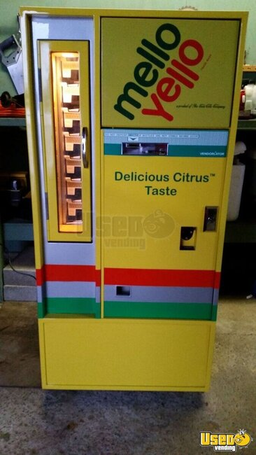 New Food Trucks For Sale >> Vintage Soda Vending Machine | Antique Vending Machines New York