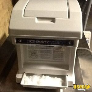 Hatsuyuki Commercial Ice Shaver for Sale in Mississippi!