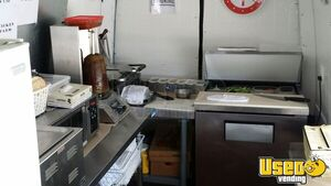 Sprinter Food Truck for Sale in Florida - Small 4