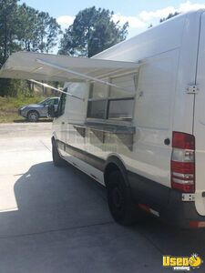 Sprinter Food Truck for Sale in Florida - Small 3