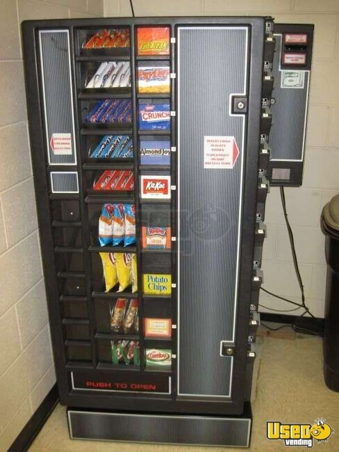 antares vending machine not cooling