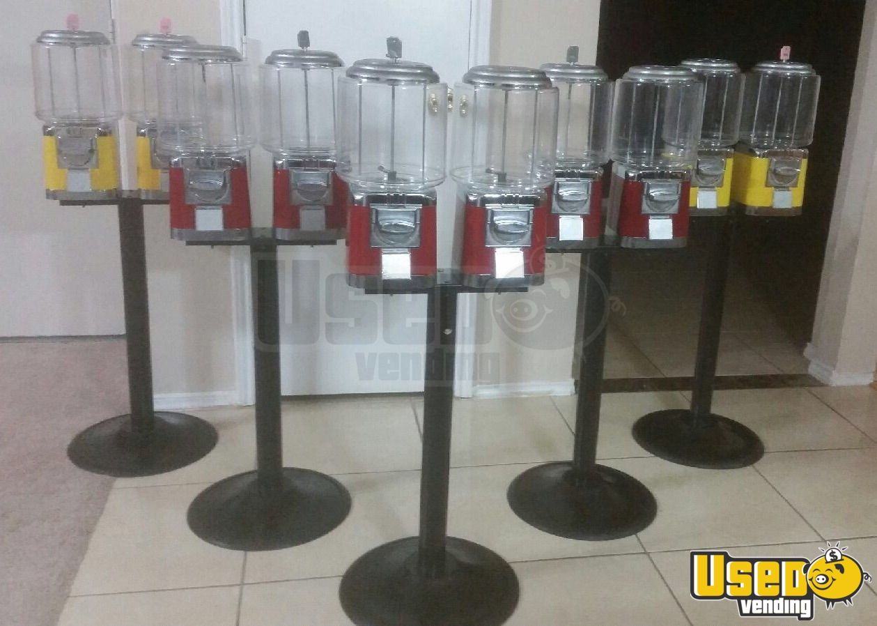 craigslist houston tx vending machine for sale