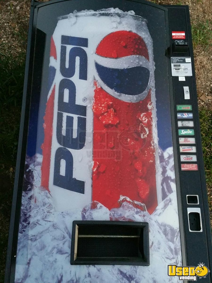 dixie narco vending machine for sale