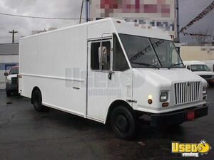Utilimaster Mobile Business Truck for Sale in Ohio!!!