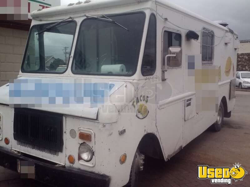 Catering Food Truck For Sale Nebraska Lunch Truck For Sale