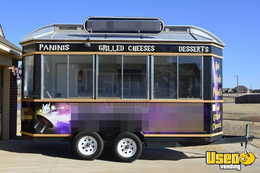 Used Food Trucks Atlanta Ga