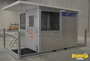Multi Functional Modular Shelter for Sale in Texas!!!
