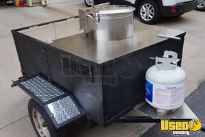 Kettle Corn Trailer Cart for Sale in Colorado!!!