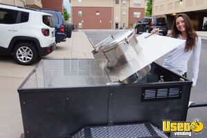 Kettle Corn Trailer Cart for Sale in Colorado - Small 4