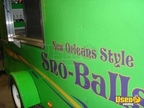 new orleans style snowball machine