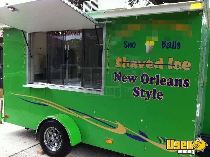 new orleans style sno machine