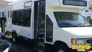 Ford Mini Bus READY for Food Truck Conversion for Sale in New York!!!