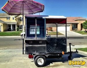 Hot Dog Cart for Sale - California!!!