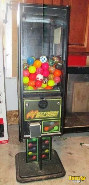 New Food Trucks For Sale >> Extreme Bounce Ball Bulk Toy | Vending Machines for Sale in New Jersey