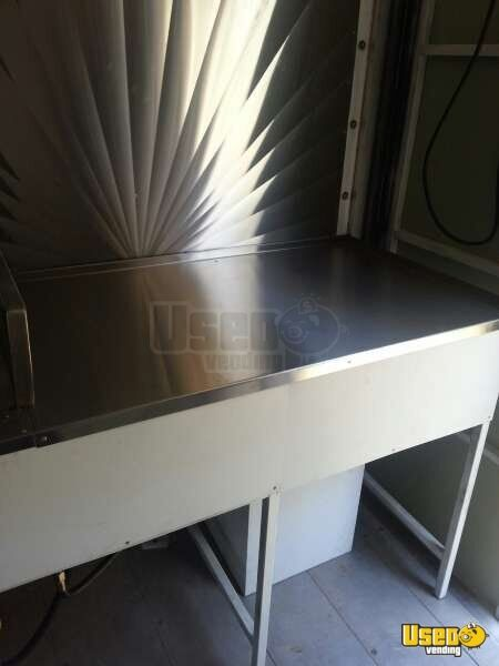 Ford Mobile Kitchen Food Truck for Sale in Texas - 25