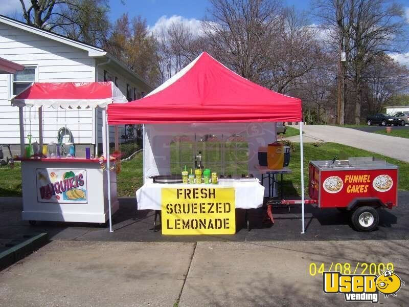 Used Trucks For Sale In Ky >> Carts, Hot Dog Carts, Vending Carts, Beverage, Vending & Souvenir Carts :: PROVEN EYE CATCHER ...