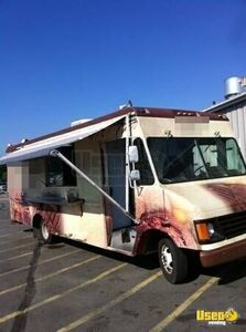 Turnkey Chevy Food Truck for Sale in Arkansas!!!