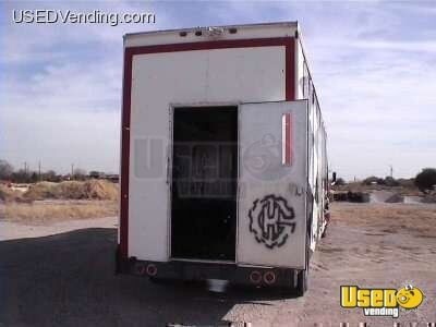 2006 Dorsey Other Mobile Business Shore Power Cord Texas for Sale - 3
