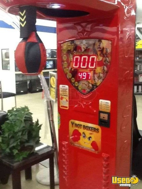 used boxing machine for sale