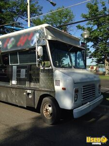 Grumman Olsen Lunch Truck in Indiana for Sale!!!