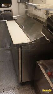 Chevy Workhorse Stepvan Mobile Kitchen Food Truck for Sale in Florida - Small 23