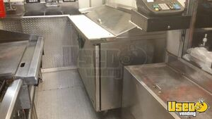 Chevy Workhorse Stepvan Mobile Kitchen Food Truck for Sale in Florida - Small 29