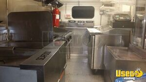 Chevy Workhorse Stepvan Mobile Kitchen Food Truck for Sale in Florida - Small 10