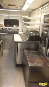 Chevy Workhorse Stepvan Mobile Kitchen Food Truck for Sale in Florida - Small 12