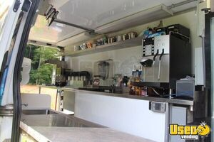 Used Dodge Sprinter Coffee Truck in Virginia for Sale - Small 13