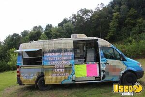 Used Dodge Sprinter Coffee Truck in Virginia for Sale - Small 7