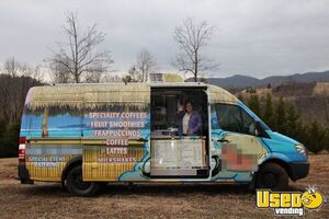 Used Dodge Sprinter Coffee Truck in Virginia for Sale - Small 4