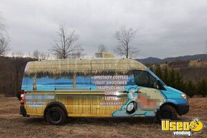 Used Dodge Sprinter Coffee Truck in Virginia for Sale - Small 5
