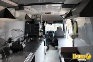 Used Dodge Sprinter Coffee Truck in Virginia for Sale - Small 8