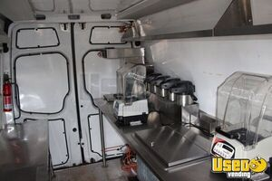 Used Dodge Sprinter Coffee Truck in Virginia for Sale - Small 11