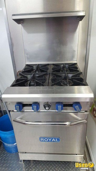 "NEW 24"" Range 4 Burner & Std Oven Royal RR-4 for Sale in Florida!!!"