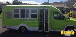 Used Ford E350 Food Truck in Hawaii for Sale!!!