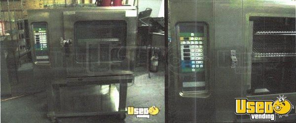 Lang Commercial Electric Combi Oven for Sale in Washington!!!