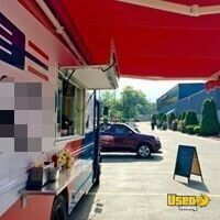 Workhorse Food Truck for Sale in Massachusetts - Small 4