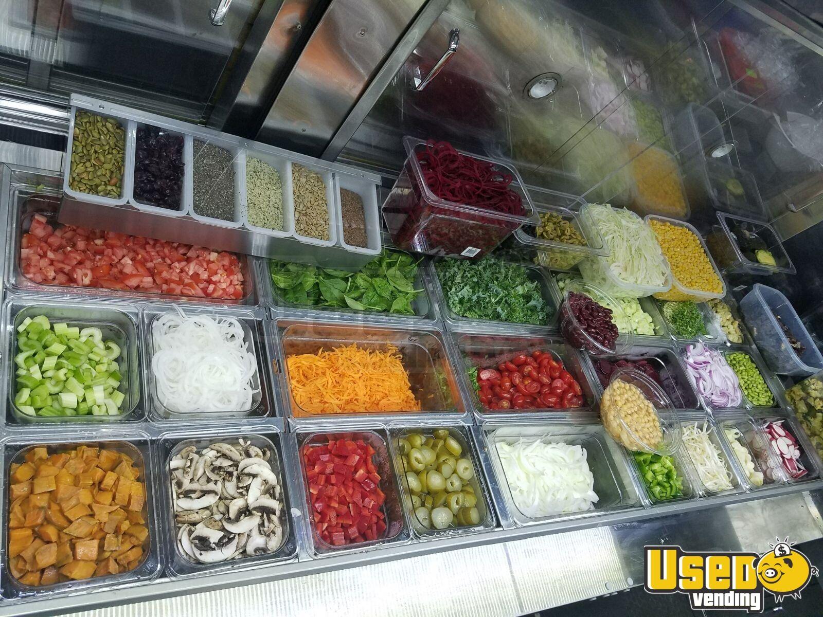 Used Food Truck For Sale >> Freightliner Food Truck | Used Food Truck for Sale in New York