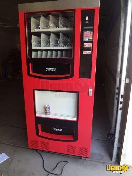 gaines vm 750 vending machine