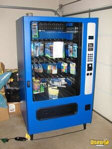 (1) - Apex Sky Hook3535 Electrical Office Supply Vending Machine - New, Never Used!!!