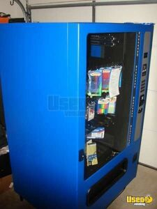 2010 Apex - Skyhook - 3535 Other Snack Vending Machine 2 Texas for Sale