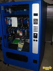 2010 Apex - Skyhook - 3535 Other Snack Vending Machine 4 Texas for Sale
