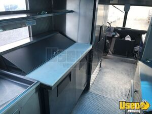 GMC Mobile Kitchen Food Truck for Sale in Illinois - Small 21