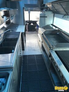 GMC Mobile Kitchen Food Truck for Sale in Illinois - Small 14