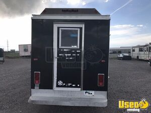 GMC Mobile Kitchen Food Truck for Sale in Illinois - Small 5