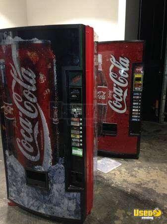 coke machine for sale