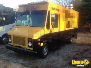 Grumman Olsen Food Truck in Massachusetts for Sale!!!